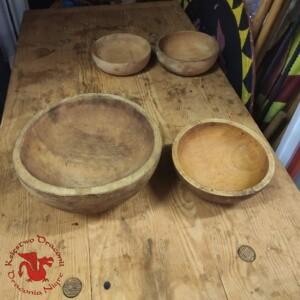Inwentaryzacja 2020 - Użytki drewniane